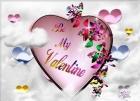 Магнит на День всех влюбленных (В-73)