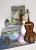 Живая раскраска «Школа музыки. Феи-Принцессы»